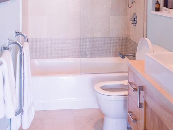 Rénovation salle de bain cuisine