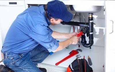 Tout savoir sur le métier de « plombier »