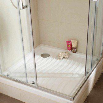 Remplacer sa baignoire par une douche: est-ce une bonne idée?