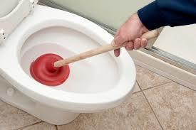 Que faut-il faire si vos toilettes sont bouchées ?