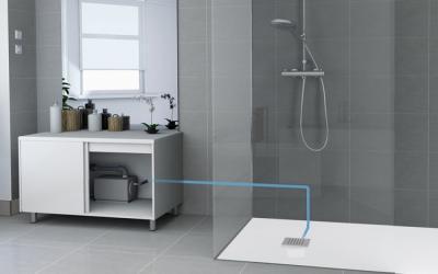 Installer une pompe de relevage pour évacuer les eaux usées